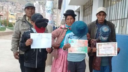Sihualaya: menores que ultrajaron a niños también habrían sido abusados