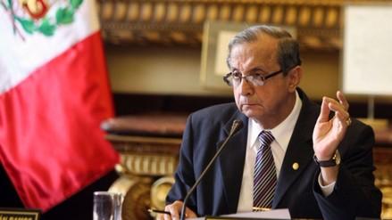 Perú Posible: Cambio de Mora en Comisión Educación no obedece a presiones