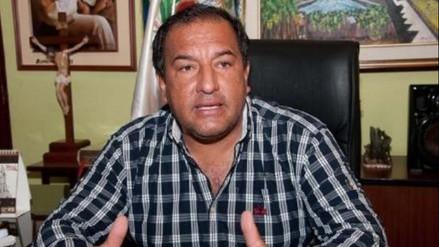 Contraloría pide 24 años de cárcel para Viñas Dioses por obra inconclusa