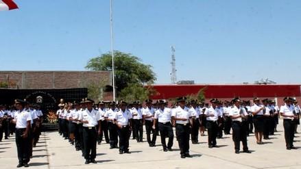 Nueve policías investigados por supuesto acto de corrupción