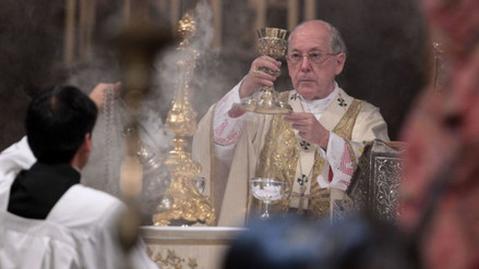"""Cipriani sobre beatificación en Chimbote: """"Es un motivo de gozo"""""""