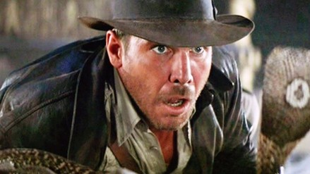 Indiana Jones: Confirman desarrollo de quinta entrega