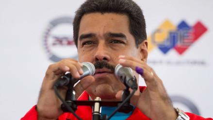 Raúl Castro envía un mensaje de apoyo a Nicolás Maduro