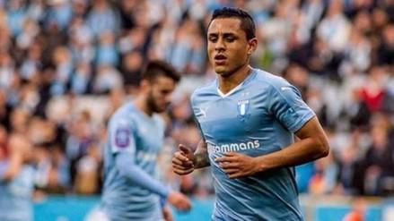 Real Madrid vs. Malmö: Yoshimar Yotún habló sobre el duelo por Champions League