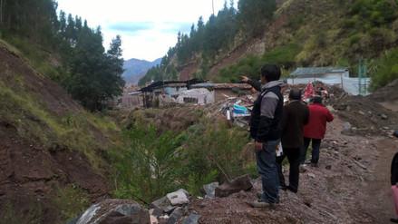 Anuncian simulacro de huayco e inundaciones en cuenca del río Shapy