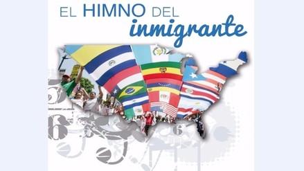 El Inmigrante: Una canción en contra de ola xenofóbica a los hispanos