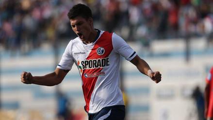 Iván Bulos ya eligió a su nuevo club y amenaza volver a la Selección Peruana