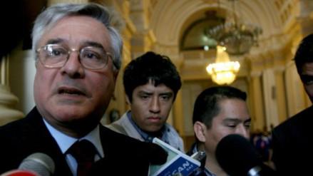 PPC ha tenido algunas aproximaciones con César Acuña, revela Bedoya