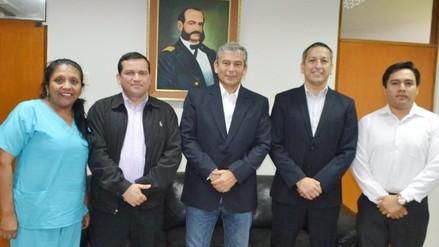 Hospital de la Solidaridad estará de forma permanente en Piura
