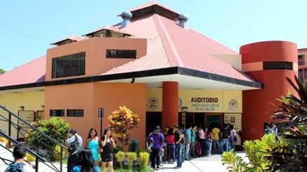 Universidad Nacional de Tumbes convoca a elecciones de nuevas autoridades