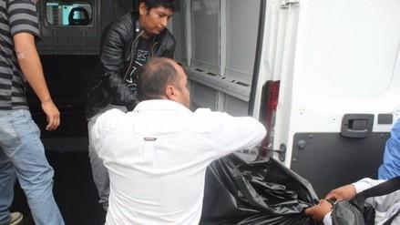 Trujillo: Hallan cuerpo de mujer dentro de saco