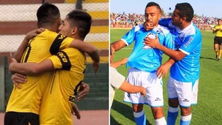 Copa Perú: Academia Cantolao y Defensor La Bocana son los finalistas