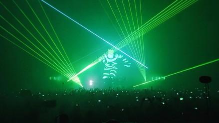 Festival Sónar: The Chemical Brothers y Bomba Estéreo se lucen en el escenario