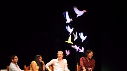 Literatura: Hay festival de Arequipa convocó a más de 15 mil personas en 3 días