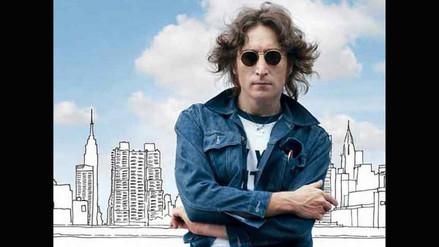 John Lennon: Sus 10 mejores frases a 35 años de su muerte