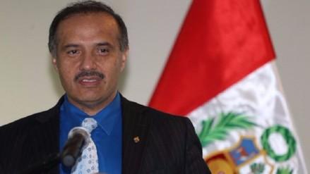 Ministro de Vivienda inaugurará Cumbre Iberoamericana del Agua en Lima