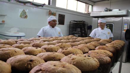 La industria del panetón en el país crecerá alrededor de 3% este año
