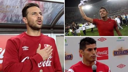 Copa Perú: Claudio Pizarro y las demás figuras surgidas de Cantolao (FOTOS)