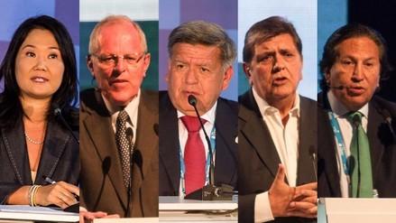 CADE 2015: Las propuestas que dejaron los candidatos
