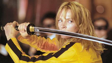 ¿Quentin Tarantino alista Kill Bill 3?
