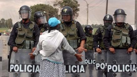 Defensoría del Pueblo: En noviembre se registraron 215 conflictos sociales