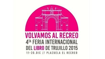 Todo listo para la IV Feria Internacional del Libro de Trujillo