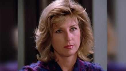 Star Trek: actriz falleció víctima de cáncer