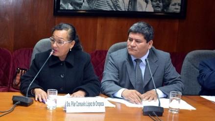 "Abogado: Sanción administrativa contra madre de Oropeza ""no procede"""