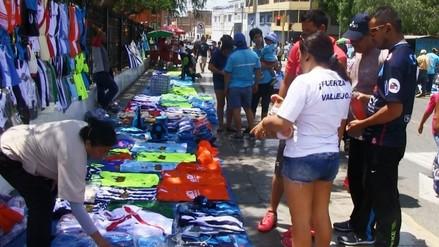 Trujillo: Vallejo se juega el todo por el todo en el estadio Mansiche