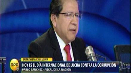 """Sánchez: """"Si es necesario se puede intervenir Callao igual que Áncash"""""""