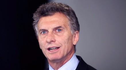 Inédito fallo judicial permite a Macri anticipar el inicio de su mandato