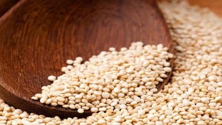 Recomiendan proceso de perlado para conservar propiedades de la quinua