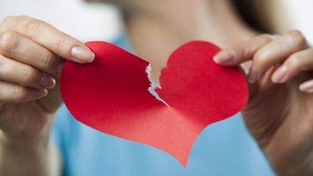 ¿Qué hago para olvidar a mi ex?