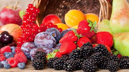 6 alimentos ricos en antioxidantes que debes comer todos los días