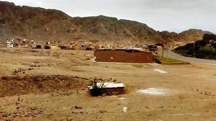Pacasmayo: derriban más de 80 viviendas de invasores en Guadalupe