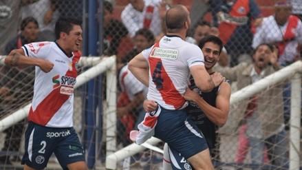 Deportivo Municipal: Iván Elías Moreno será ampliado por Copa Sudamericana