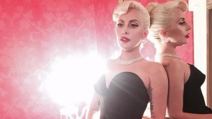 Globos de oro: Lady Gaga nominada por su participación en