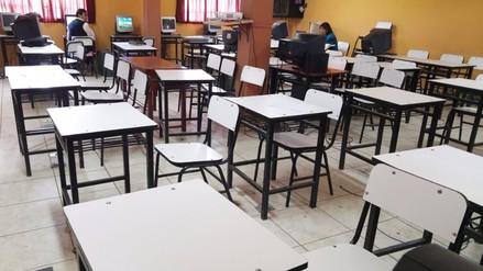 Huancayo: padres de familia denunciaron que DEVIDA se burló de alumnos