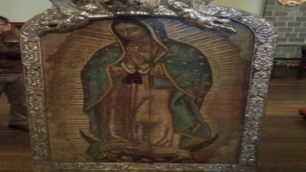 Virgen de Guadalupe recibirá homenaje en Catedral del Cusco