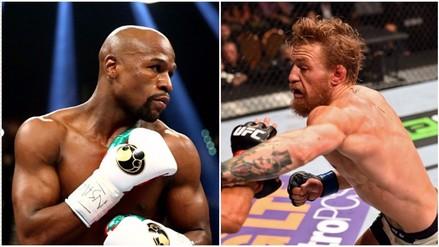 YouTube: ¿Conor McGregor puede ser el Floyd Mayweather de la UFC? (VIDEOS)