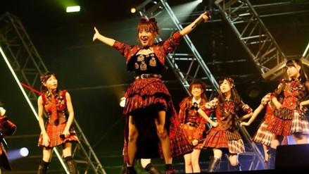 AKB48: 10 años sobre los escenarios del Japón