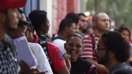 OIT: Hay 1,7 millones de nuevos desempleados en Latinoamérica