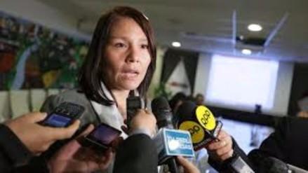 Ministra de Desarrollo e Inclusión Social supervisó programas sociales