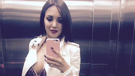 Rosángela Espinoza anhela dejar Chollywood