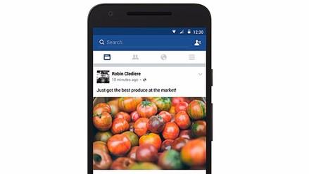 Facebook permitirá realizar comentarios sin tener conexión a internet