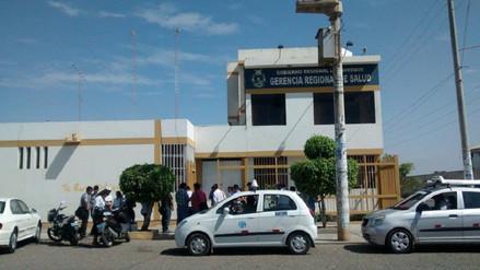 Lambayeque: trabajadores paralizan labores exigiendo pago de beneficios