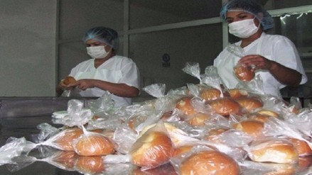 Qali Warma inicia proceso de compra de alimentos para el 2016