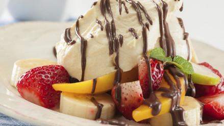 Así elegirás helados que no sean una bomba de calorías