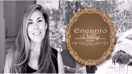Emprendimiento peruano en Italia: La historia de una wedding planer