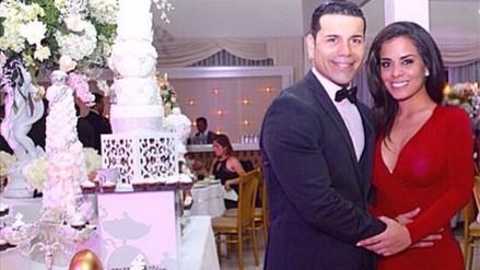 'Tomate' Barraza se casará en 2016 con modelo